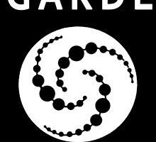 Lorien Legacies - Garde Number 7 by emapremo