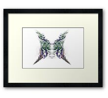 Taurus Framed Print