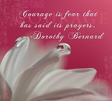 """""""Courage"""" by bfphotoart"""