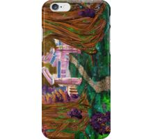 Welcome in Darnassus iPhone Case/Skin