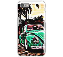 Sea Front iPhone Case/Skin