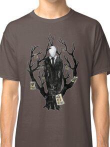 Slenderman III Classic T-Shirt