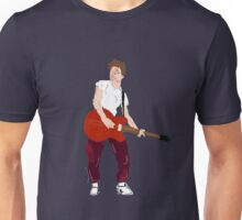 Marty Mcfly - Back to the Future Guitar legend  Unisex T-Shirt