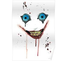 Jeff The Killer Poster