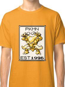 Alakazam - OG Pokemon Classic T-Shirt