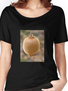 Kiwi Fruit Women's Relaxed Fit T-Shirt