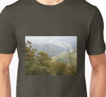 Mountain Light - New England National Park Unisex T-Shirt