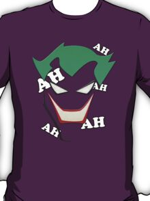 Batman - Joker AH AH AH AH AH T-Shirt