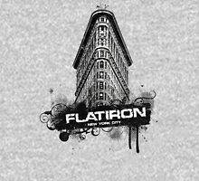 Flatiron Building, New York City  Unisex T-Shirt