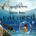 Featured Banner by Melanie Froud