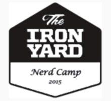 Nerd Camp by megw08