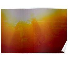 Sun-racer Poster