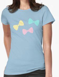 Pastel Bows T-Shirt