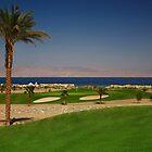Taba Heights Golf Resort, Egypt by Helen Shippey