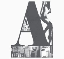 City of Apparel by Akademi Apparel T-Shirt