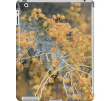 Flower 11 iPad Case/Skin