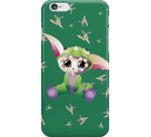 Gnar and little Gnar iPhone Case/Skin