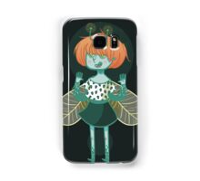 Insect Fairy  Samsung Galaxy Case/Skin