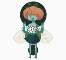 Insect Fairy  Kids Clothes