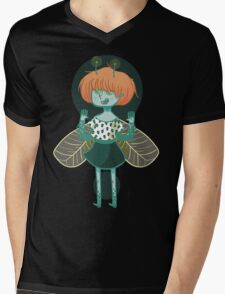 Insect Fairy  Mens V-Neck T-Shirt