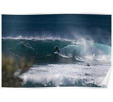 Point Break , Winter Swell Poster