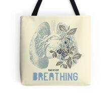 Romantic Ecology Tote Bag