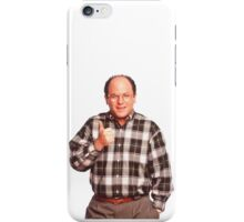 George Costanza | Official iPhone Case/Skin