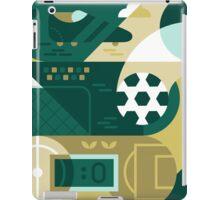Soccer iPad Case/Skin