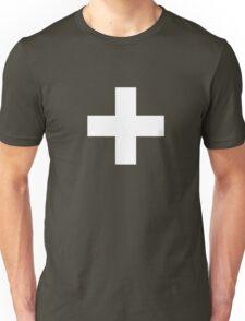 Intersection Unisex T-Shirt