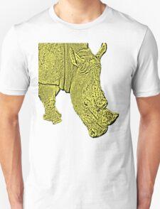 Sunshine and rhino  T-Shirt