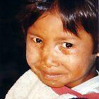 tearful girl by tripi100