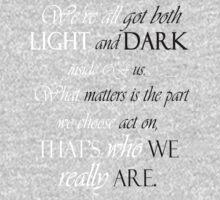 Sirius Black by Payton