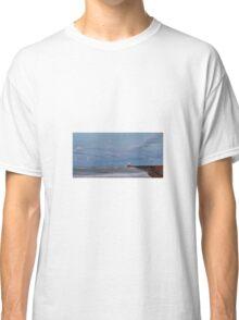 Berwick Upon Tweed Lighthouse Classic T-Shirt