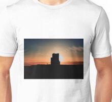 Brien's Tower At Sunset Unisex T-Shirt