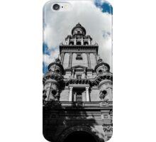 Sevilla - Plaza de Espana iPhone Case/Skin