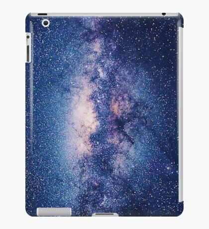 The Galaxy Print iPad Case/Skin