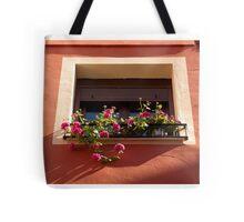 Streets of Sevilla Tote Bag