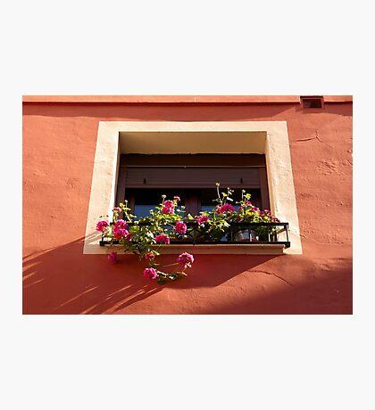 Streets of Sevilla Photographic Print