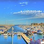 Mindarie Pano by FLYINGSCOTSMAN