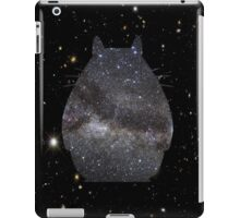 Space Totoro iPad Case/Skin