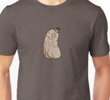 Dignified Walrus Unisex T-Shirt
