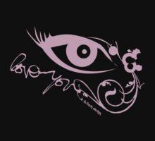 SoFresh Design - Eye love you by SoFreshDesign