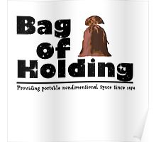 Bag of Holding Poster