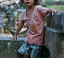 Cambodia Boy (View Large) by phil decocco