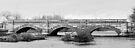 Ross Bridge, Tasmania by Brett Rogers