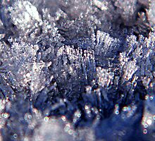 The Ice Crystals 2 by TREVOR34