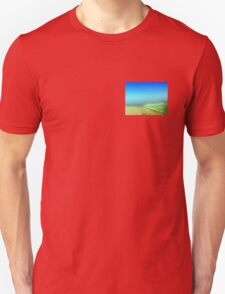 Post Card from Hawaii T-Shirt