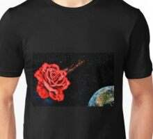 Biollante in Space Unisex T-Shirt
