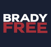 SUSPENSION VACATED - BRADY FREE Kids Clothes