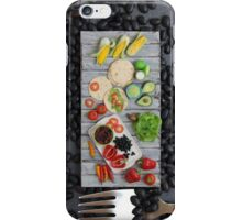 Mexican Food iPhone Case/Skin